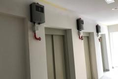 Ilumino Łódź, elektryka, instalacje ppoż, system powiadamiania o pożarze, system oddymiania, konfiguracja central pożarowych