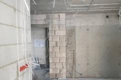 MGBud , Smulsko apartamenty, inwestycja deweloperska, instalacje elektryczne, teletechnika, instalacje odgromowe, rozdzielnice główne, wlz