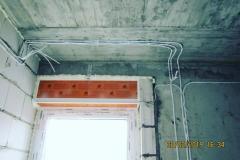 MGBud, Smulsko apartamenty, inwestycja deweloperska, instalacje elektryczne, teletechnika, instalacje odgromowe, rozdzielnice główne, wlz