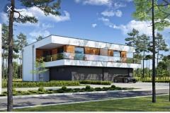 Narcyzowa Village, apartamenty, inwestycja deweloperska, instalacje elektryczne, teletechnika, instalacje odgromowe, rozdzielnice główne, wlz