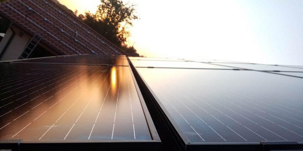 Odnawialne źródła energii, instalacje fotowoltaiczne